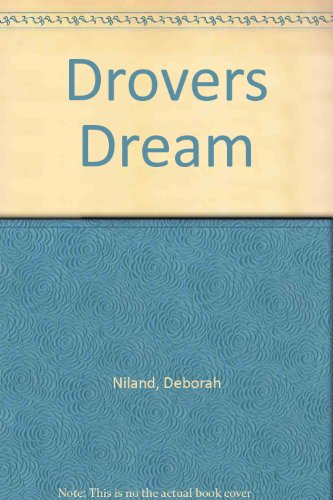 9780006615866: Drovers Dream