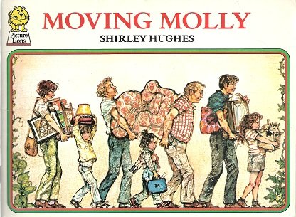 9780006617822: Moving Molly