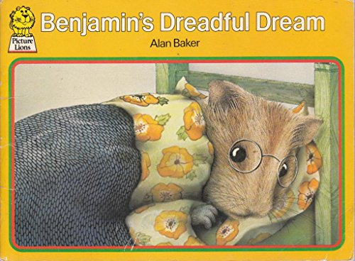 9780006617846: Benjamin's Dreadful Dream (Picture Lions S.)