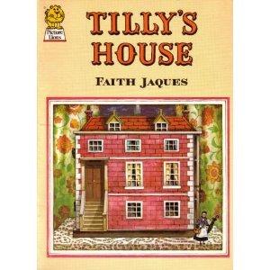 9780006617914: Tilly's House