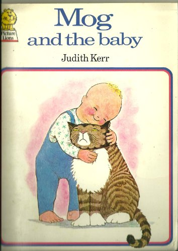 9780006617990: Mog and the Baby (Picture Lions)