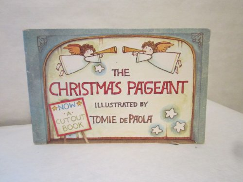 9780006618782: The Christmas Pageant (Picture Lions)
