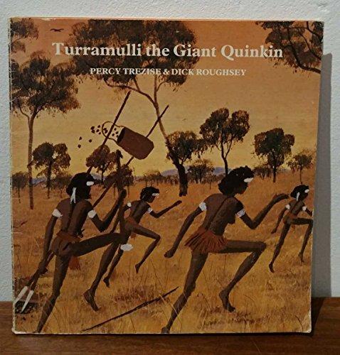 9780006619420: Turramulli Giant Quinkin Oe