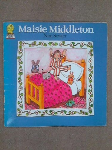 9780006620419: Maisie Middleton (Picture Lions)