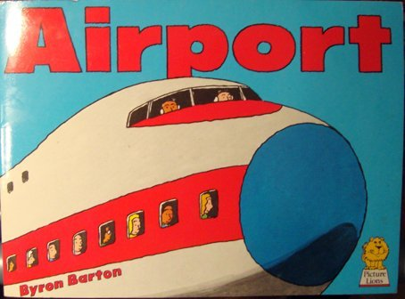 9780006622642: Airport