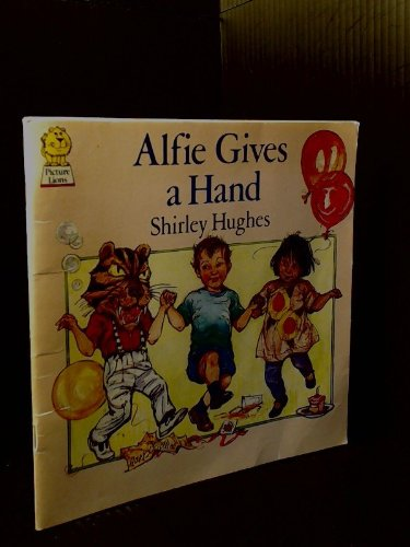 9780006623793: Alfie Gives a Hand (Picture Lions)