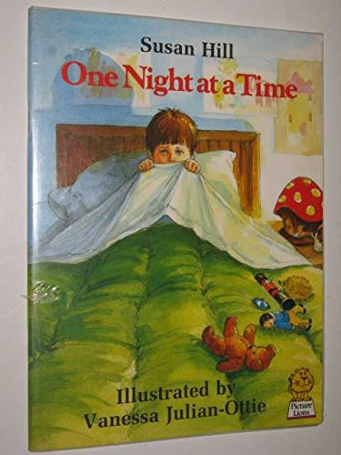 9780006624301: One Night at a Time (Picture Lions)