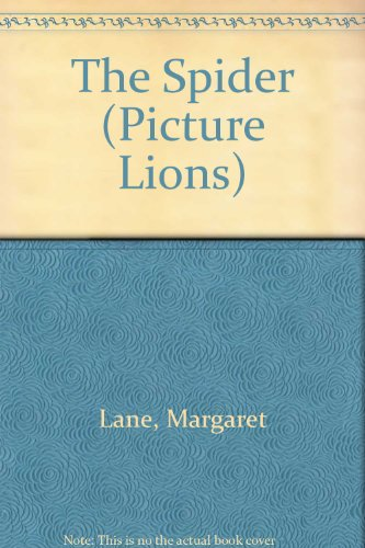 9780006625377: The Spider (Picture Lions)