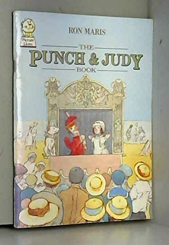 9780006625582: The Punch and Judy Book (Picture Lions)