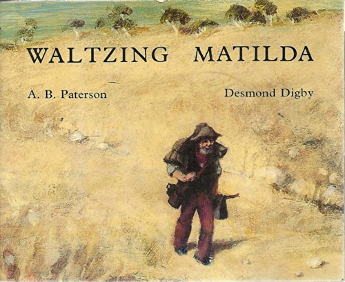 9780006626978: Waltzing Matilda (Pocket Ed) (Fontana picture lions)