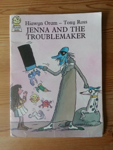 9780006627487: Jenna and the Troublemaker