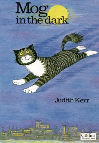 9780006627746: Mog in the Dark