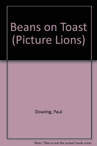 9780006629481: Beans on Toast (Picture Lions)