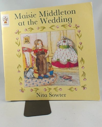 Maisie Middleton at the Wedding (Picture Lions) (0006629520) by Nita Sowter