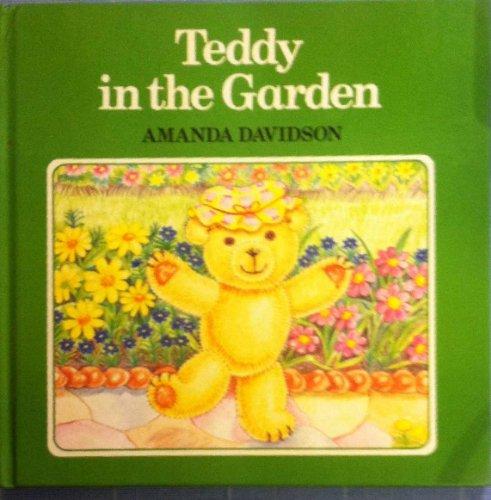 Teddy in the Garden (Picture Lions): Amanda Davidson