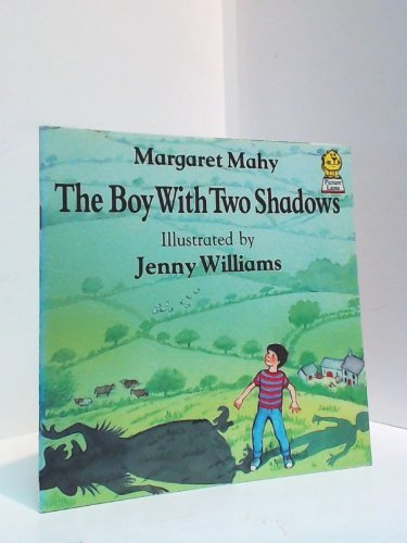9780006630708: The Boy with Two Shadows (Picture Lions)