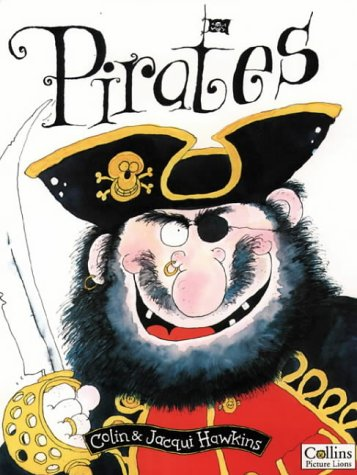 9780006631583: Pirates (Picture Lions)
