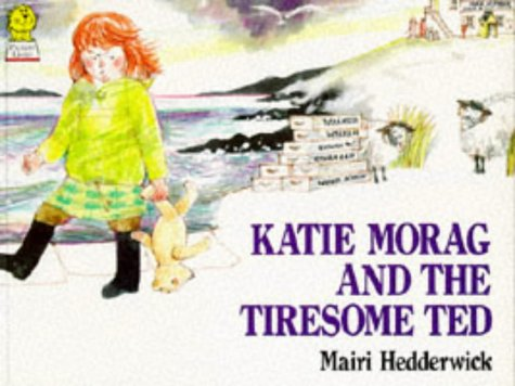 9780006631613: Katie Morag and the Tiresome Ted (Picture Lions)