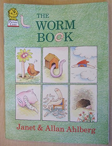 9780006633617: The Worm Book (Picture Lions)