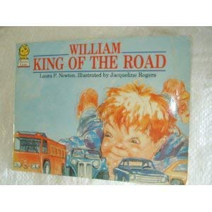 9780006633686: William, King of the Road (Picture Lions)