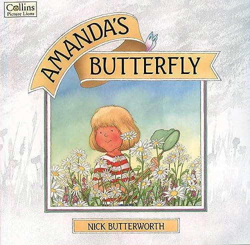9780006636823: Amanda's Butterfly