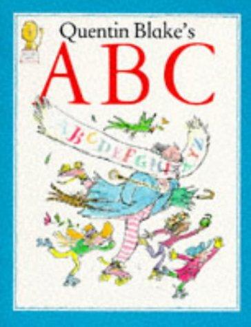 9780006637967: Quentin Blake's ABC