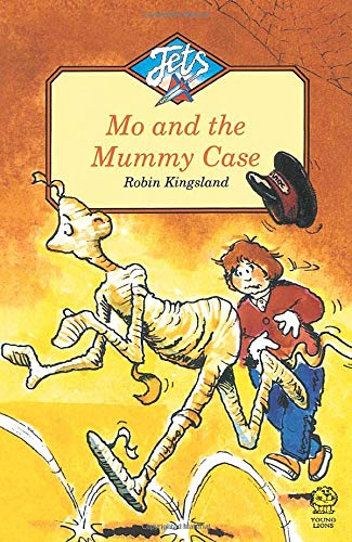 9780006638247: Mo and the Mummy Case (Jets)
