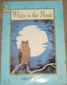 9780006638872: White Is the Moon