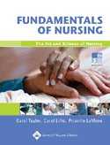 9780006639985: Fundamentals of Nursing: The Art and Science of Nursing Care- Text Only