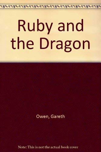 9780006640028: Ruby and the Dragon