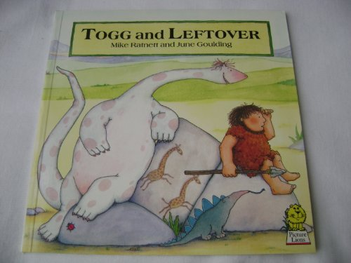 9780006640059: Togg and Leftover