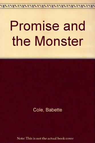 9780006640066: Promise and the Monster