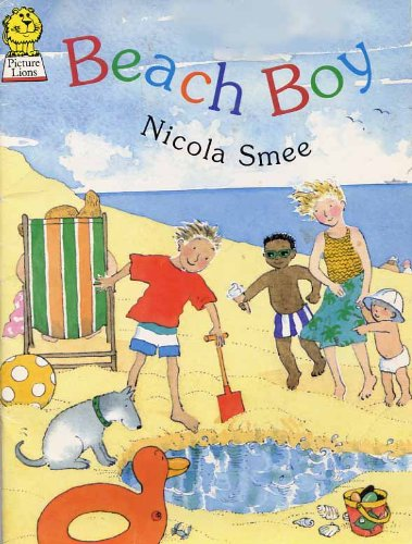 9780006640158: Beach Boy
