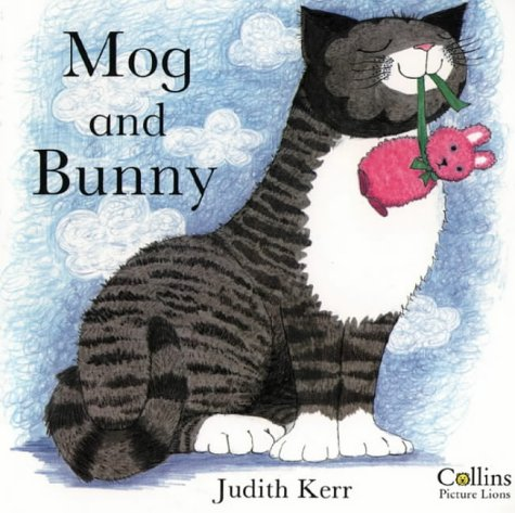 9780006640332: Mog and Bunny