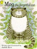 9780006640622: Mog the Forgetful Cat