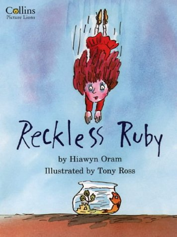9780006640646: Reckless Ruby