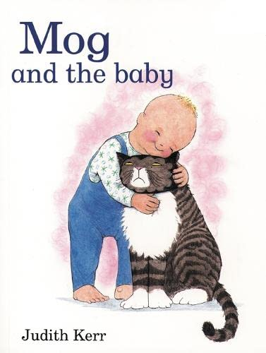 9780006640653: Mog and the Baby
