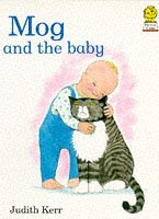 9780006640653: Mog and the Baby (Picture Lions)