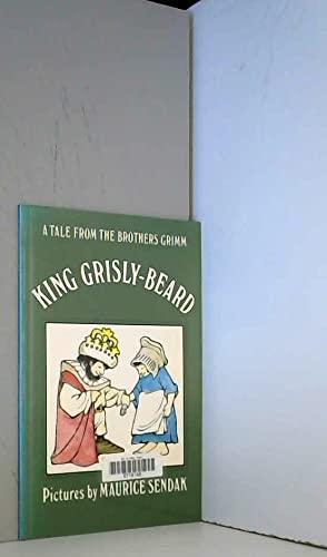 9780006640806: King Grisly-beard