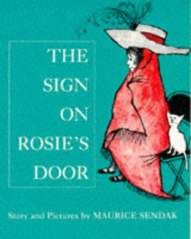 9780006640820: The Sign on Rosie's Door