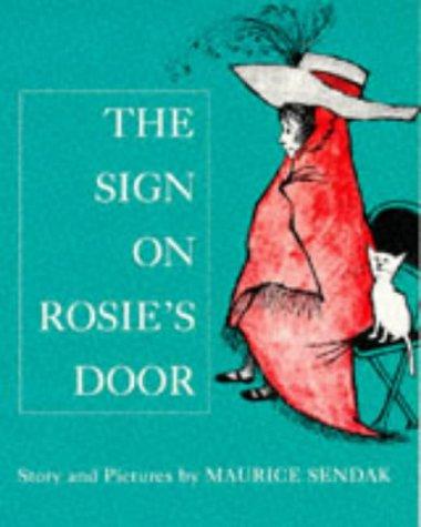 9780006640820: The Sign on Rosie's Door