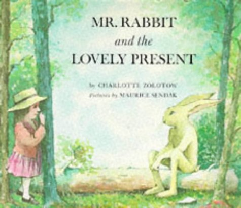 9780006640851: Mr. Rabbit and the Lovely Present