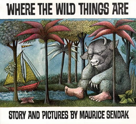 9780006640868: Where the Wild Things Are