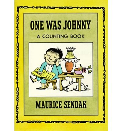 9780006641056: One Was Johnny: A Counting Book