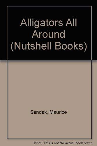9780006641063: Alligators All Around (Nutshell Books)