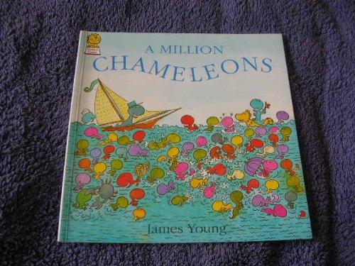 9780006641285: A Million Chameleons