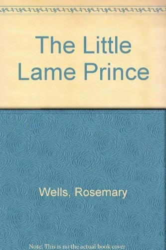 9780006641315: The Little Lame Prince