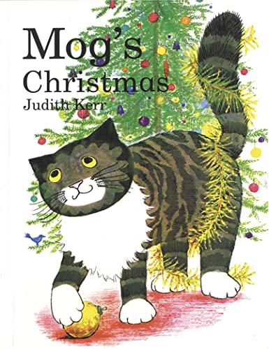 9780006641469: Mog's Christmas