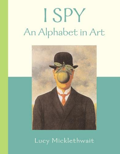 9780006641841: An Alphabet in Art (I Spy)