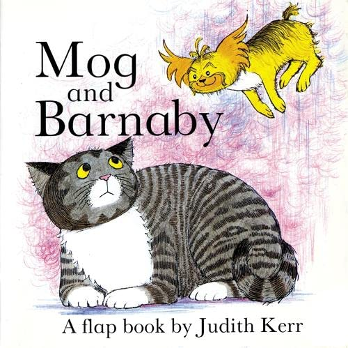 9780006641964: Mog and Barnaby (Picture Lions)